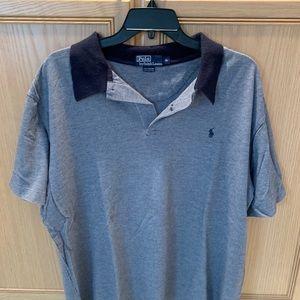 Polo Men Shirt